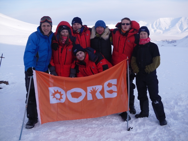 DORE – Arctic Challenge